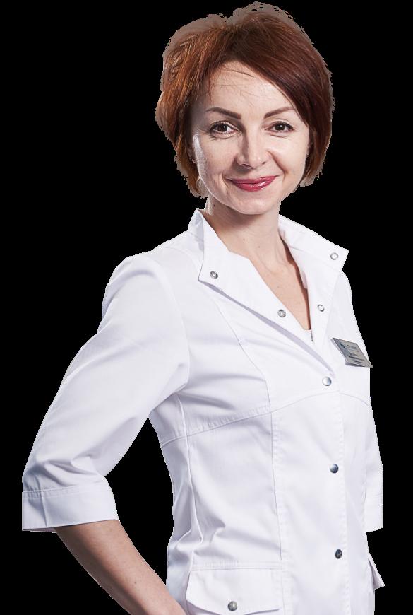 Татьяна Дубовая